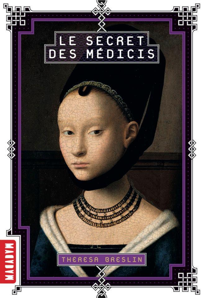 BRESLIN Theresa - Le secret des Medicis 29171710