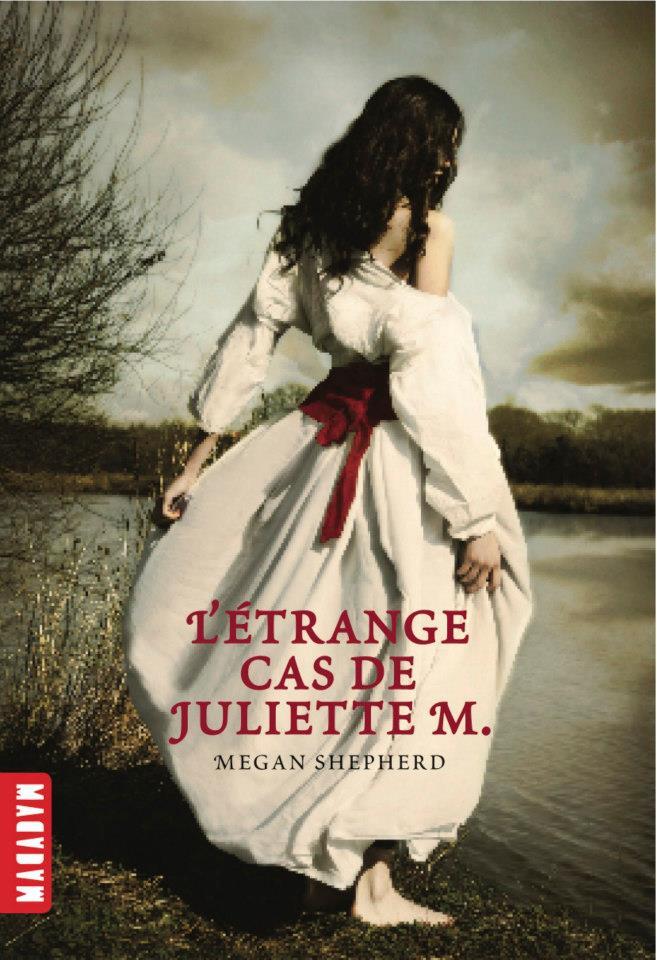 SHEPERD Megan - L'étrange cas de Juliette M. 30431310