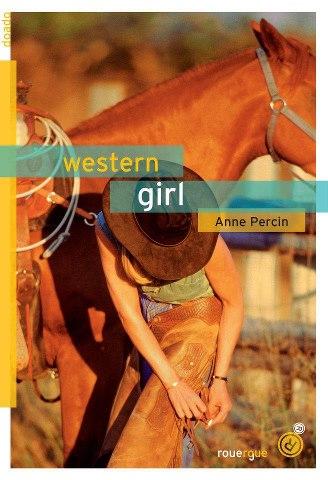 Percin Anne - Western girl 48752010