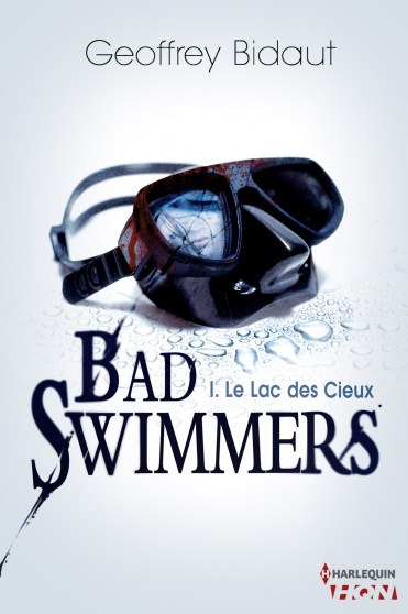 BIDAUT Geoffrey - Bad Swimmers 97222810