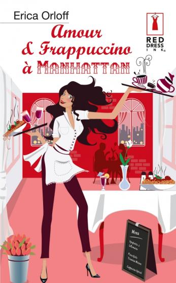 ORLOFF Erica - Amour et Frappuccino à Manhattan 97822810