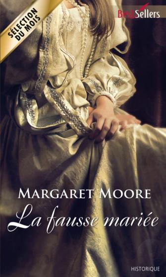 MOORE Margaret - La fausse mariée 97822815