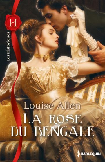 ALLEN Louise - La rose du Bengale 97822820