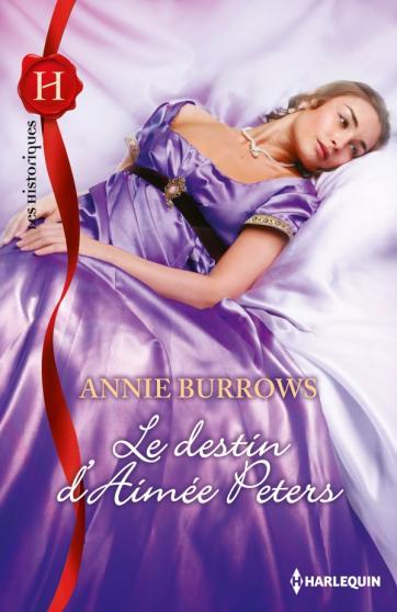 BURROWS Annie - Le destin d'Aimée Peters 97822821