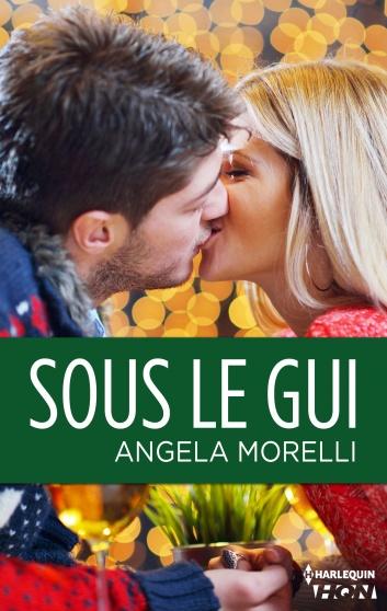 MORELLI Angéla - Sous le gui 97822829