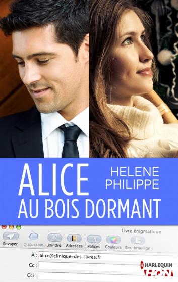 PHILIPPE  Hélène - Alice au bois dormant 97822830