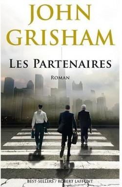 GRISHAM John - Les partenaires Les-pa10