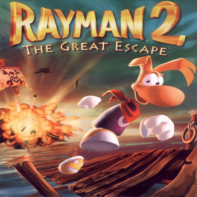 Ces jeux PC qui ont marqués votre enfance... Rayman10