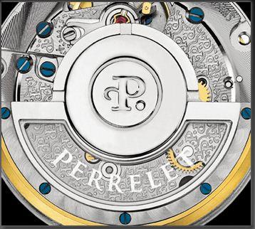 Perrelet Turbine Perrel11