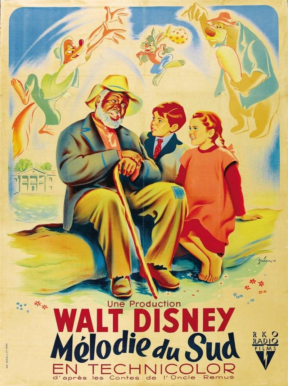 [Disney] Mélodie du Sud (1946) - Page 3 68457010