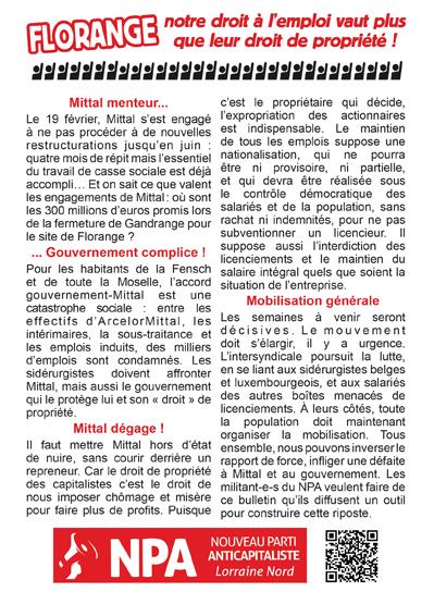ArcelorMittal Florange : une mobilisation à renfor - Page 2 8pages10
