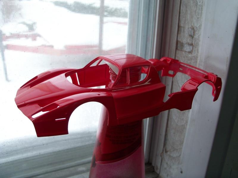 Ferrari Enzo 2003 100_5243