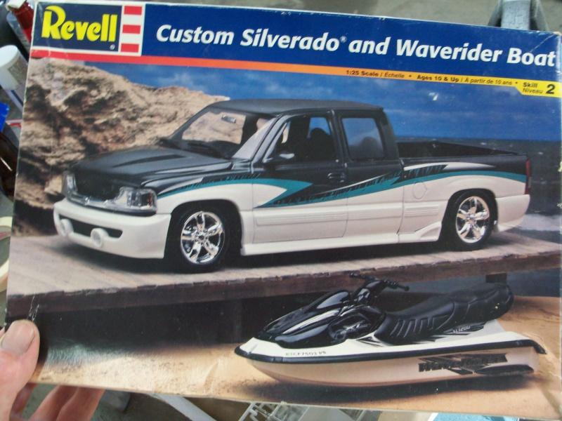 Chevrolet Silverado GFX Aero 2000 100_5329