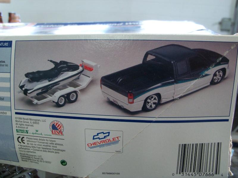 Chevrolet Silverado GFX Aero 2000 100_5330
