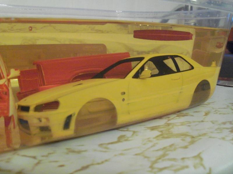 Nissan Skyline R34 1998 100_5443