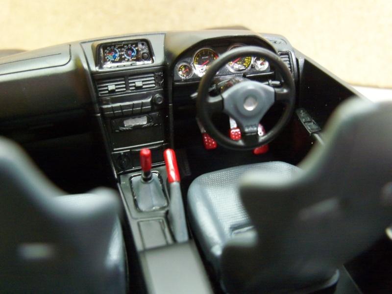 Nissan Skyline R34 1998 100_5513