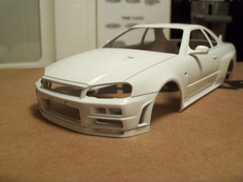 Nissan Skyline R34 1998 100_5533