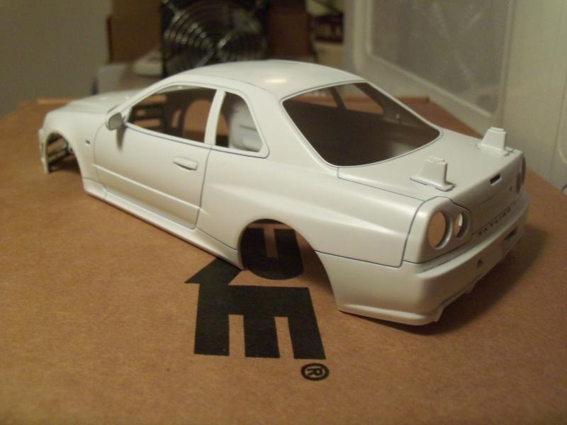 Nissan Skyline R34 1998 100_5534
