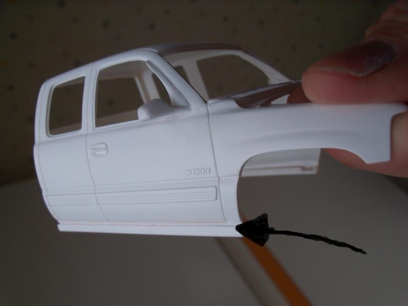 Chevrolet Silverado GFX Aero 2000 100_5536