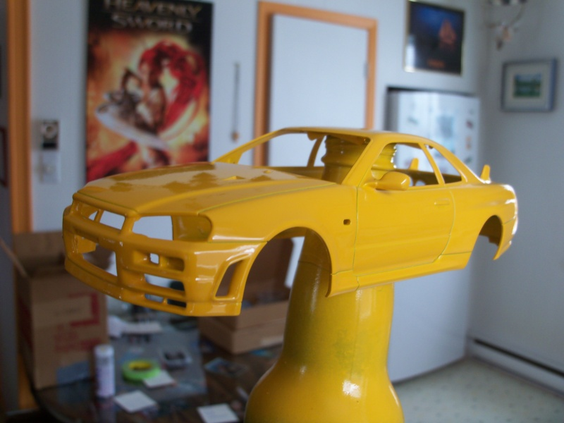 Nissan Skyline R34 1998 - Page 2 100_5549