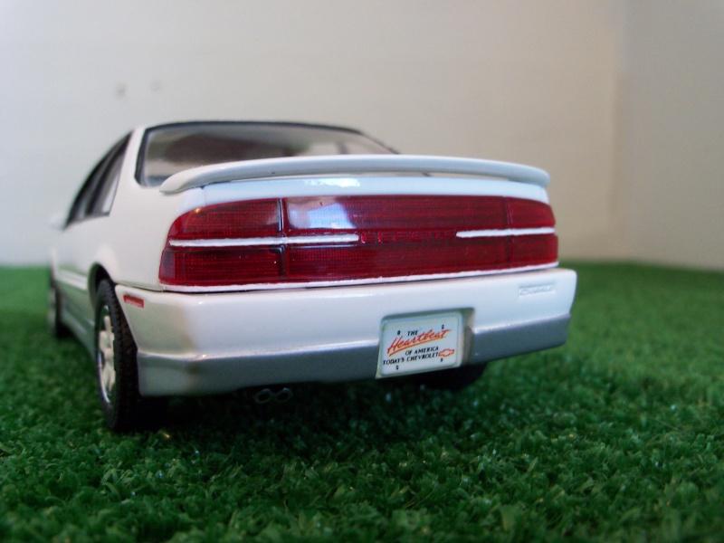 Chevy Beretta GTZ 1990 100_5957