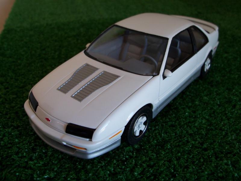 Chevy Beretta GTZ 1990 100_5958