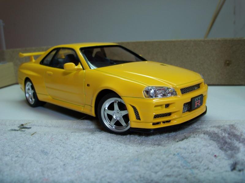Nissan Skyline R34 1998 100_6010