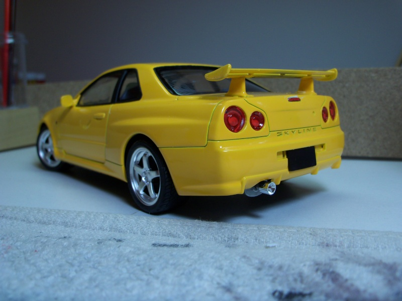 Nissan Skyline R34 1998 100_6012