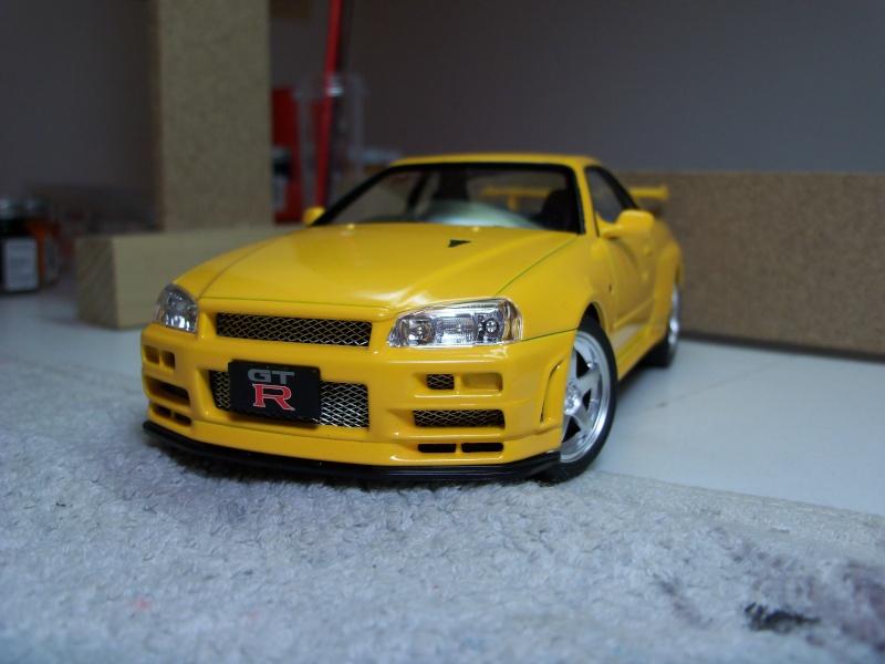 Nissan Skyline R34 1998 100_6014
