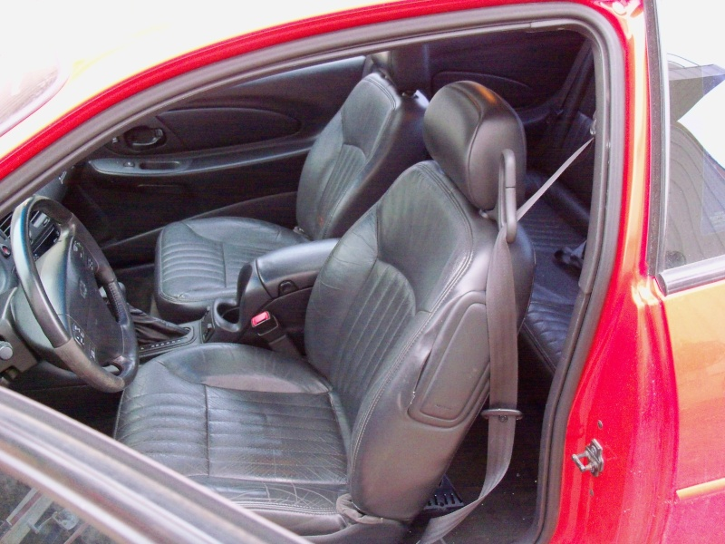 Chevrolet Beretta GTZ  - Page 3 100_6019