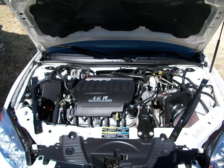 Chevrolet Beretta GTZ  - Page 3 33799212