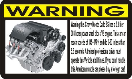 Chevrolet Beretta GTZ  - Page 3 Montec11