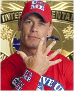 Intercontinental Championship Johnce10