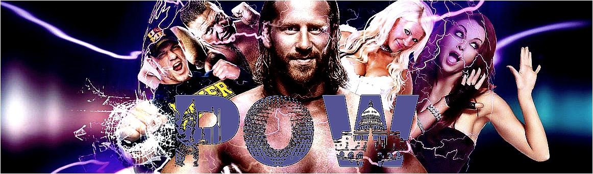 Passion Of Wrestling