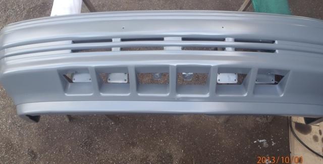 Chrysler Voyager S2 2,5 TD 1995 Parchocs avant et arrière Pa010013