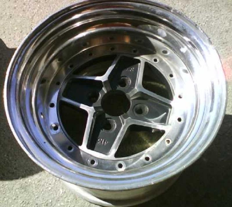 Où obtenir l'anneau extérieur de roue 7 pouces PLS Llanta10