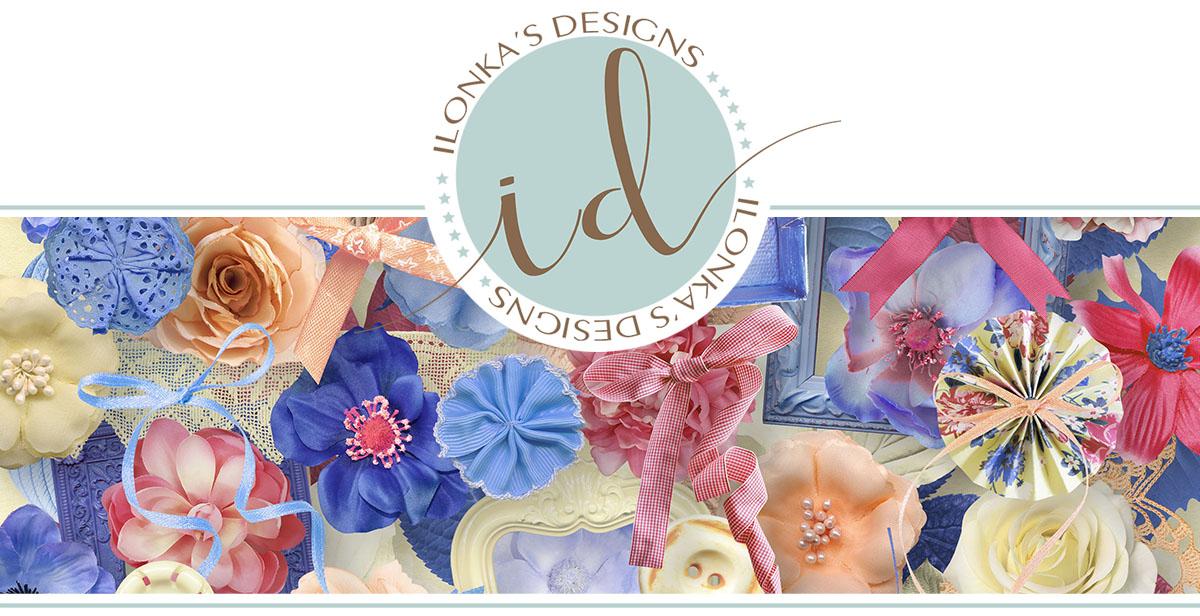 Ilonka's Designs