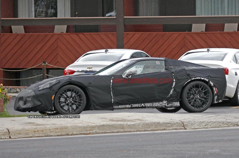 2014 - [Corvette] Stingray Z06 [C7] 2015-c14