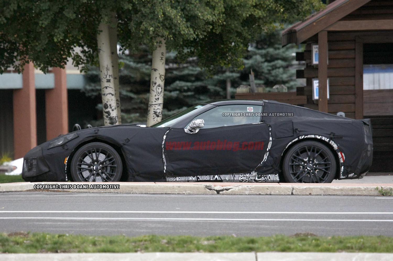 2014 - [Corvette] Stingray Z06 [C7] 2015-c15