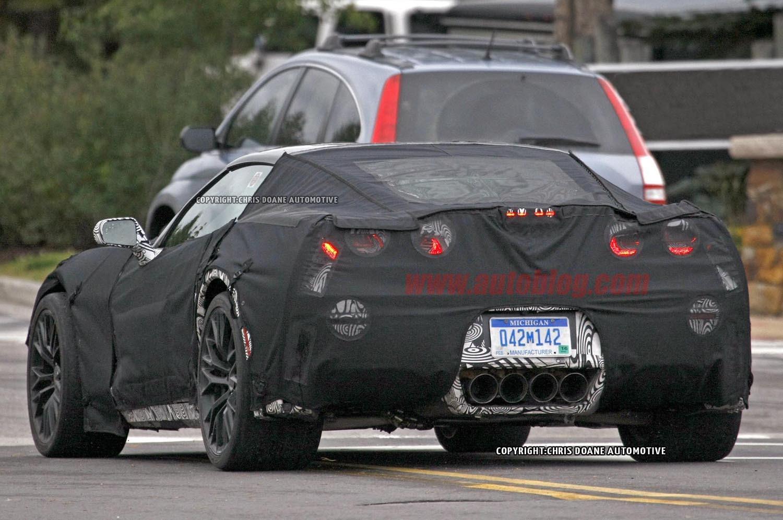 2014 - [Corvette] Stingray Z06 [C7] 2015-c17