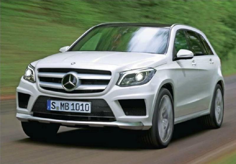 2015 - [Mercedes] GLC (GLK II) [X205] - Page 2 Glk10