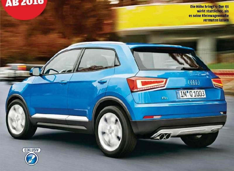 2016 - [Audi] Q2 - Page 3 Q110
