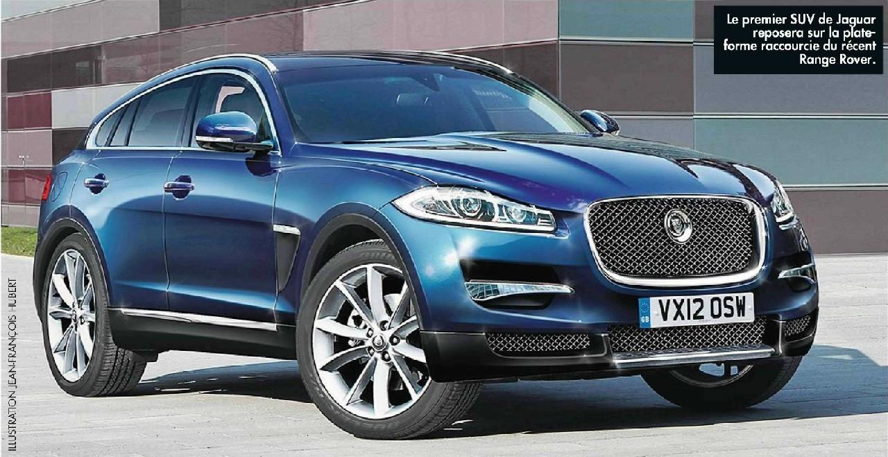 2015 - [Jaguar] F-Pace - Page 3 Xq10