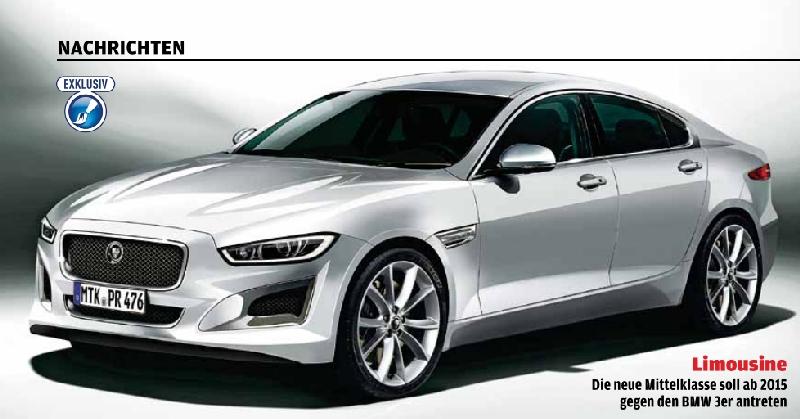 2014 - [Jaguar] XE [X760] - Page 2 Xs10