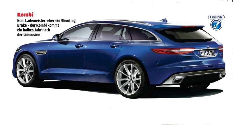 2014 - [Jaguar] XE [X760] - Page 2 Xsc10