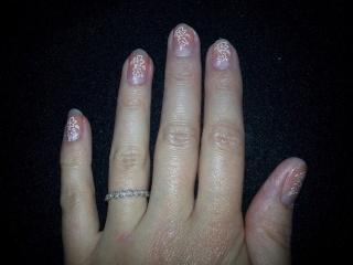 Mes Stamping Nail Art 54346110