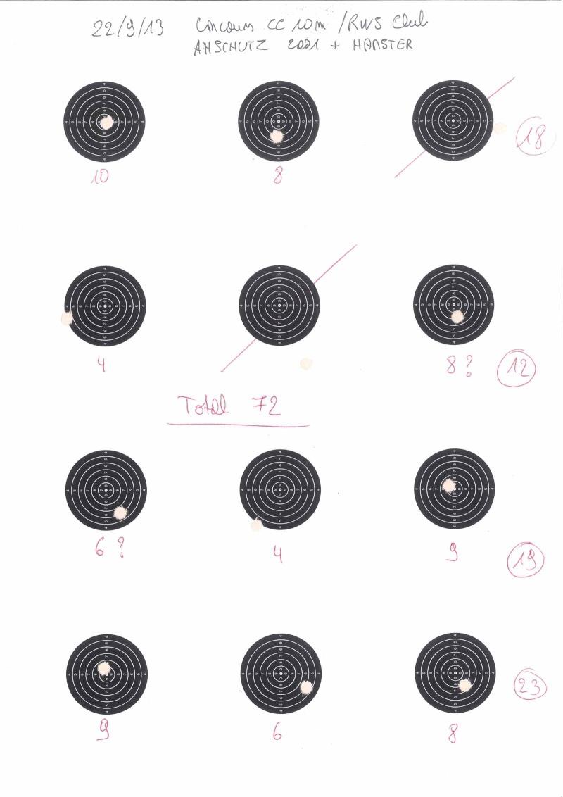 Grand Concours été 2013  Carabine 10m  sur cible C.C. 100 points  - Page 5 111