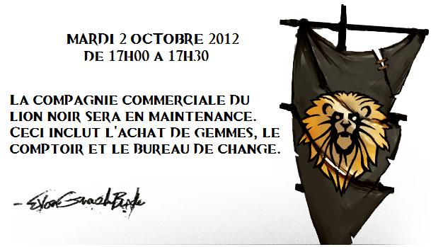 [CCLN] Maintenance le 2 octobre 2012 Ccln_m10