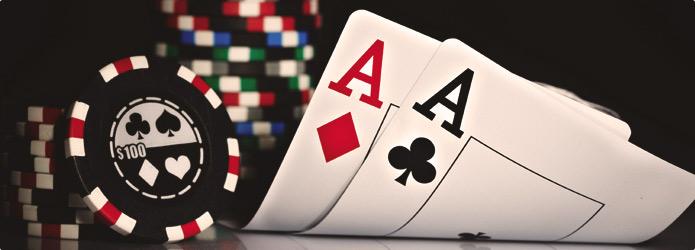 Jouez et Gagnez au Poker