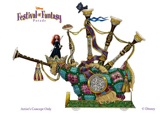 [Magic Kingdom] Disney Festival of Fantasy Parade (09 mars 2014) - Page 2 Jep69510